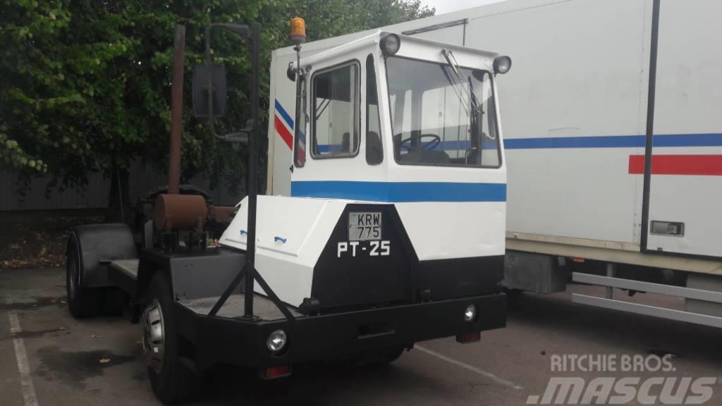Bollnäs truck PT 25