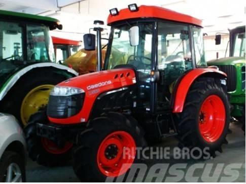 大同 曳引機 D580C, 2013, Traktorer