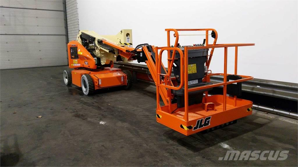 JLG E400AJPN - NEW 2019