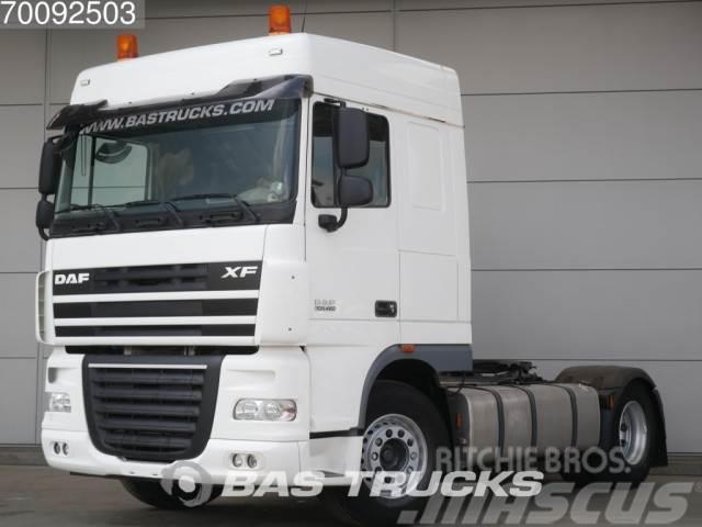 DAF XF105.460 4X2 Euro 5