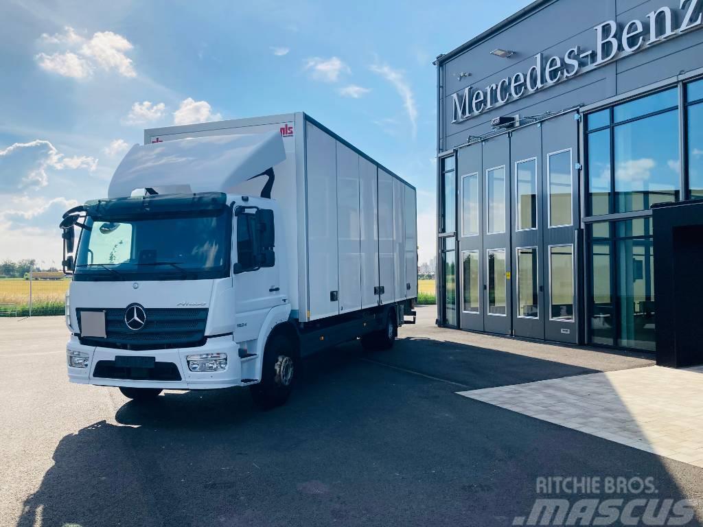 Mercedes-Benz Atego 1524 L  OBS