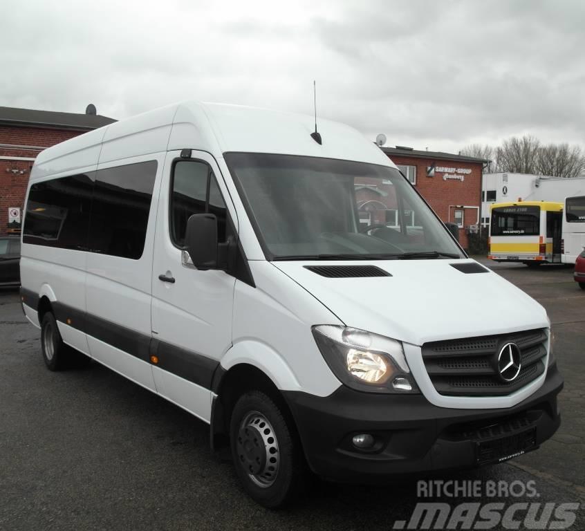Mercedes-Benz Sprinter CDI Transfer 35/ 20 Sitze /EURO 6 /