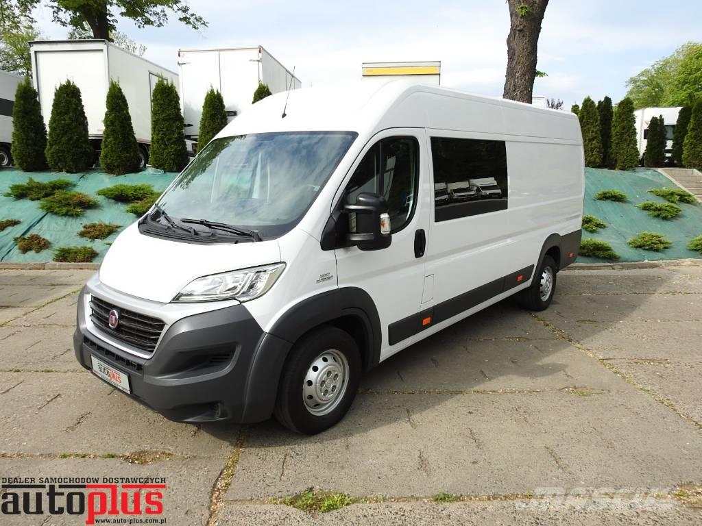 used fiat ducato panel vans year 2014 price 16 401 for. Black Bedroom Furniture Sets. Home Design Ideas