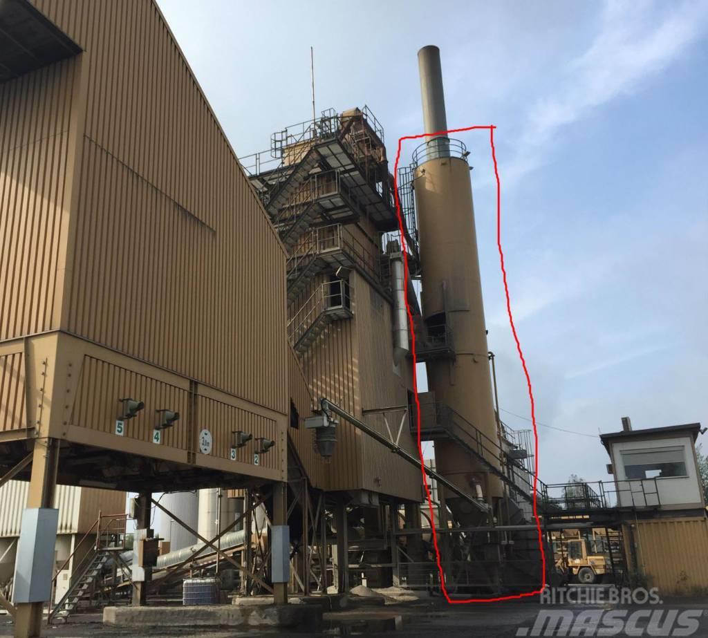 [Other] stanelle silos füllersilo  170 cbm pneumatische Be