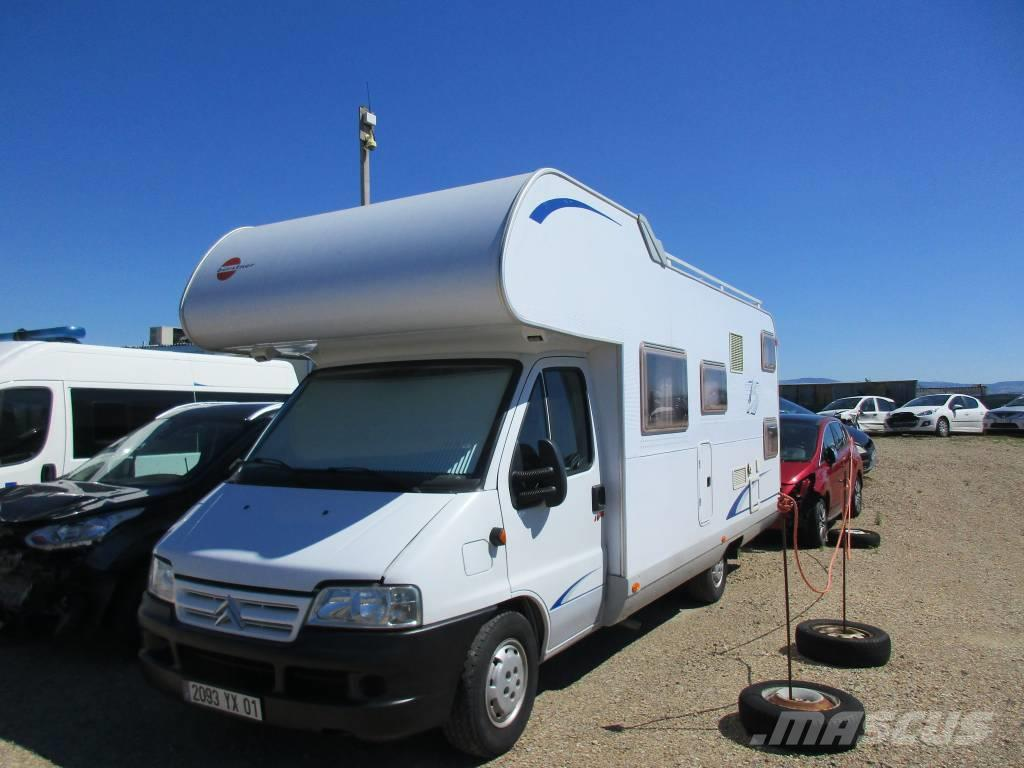 used fiat ducato 145 camping car cars year 2005 price 27 136 for sale mascus usa. Black Bedroom Furniture Sets. Home Design Ideas