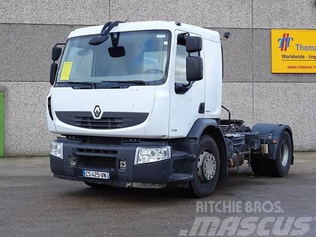 Renault PREMIUM 370 DXI 4X2