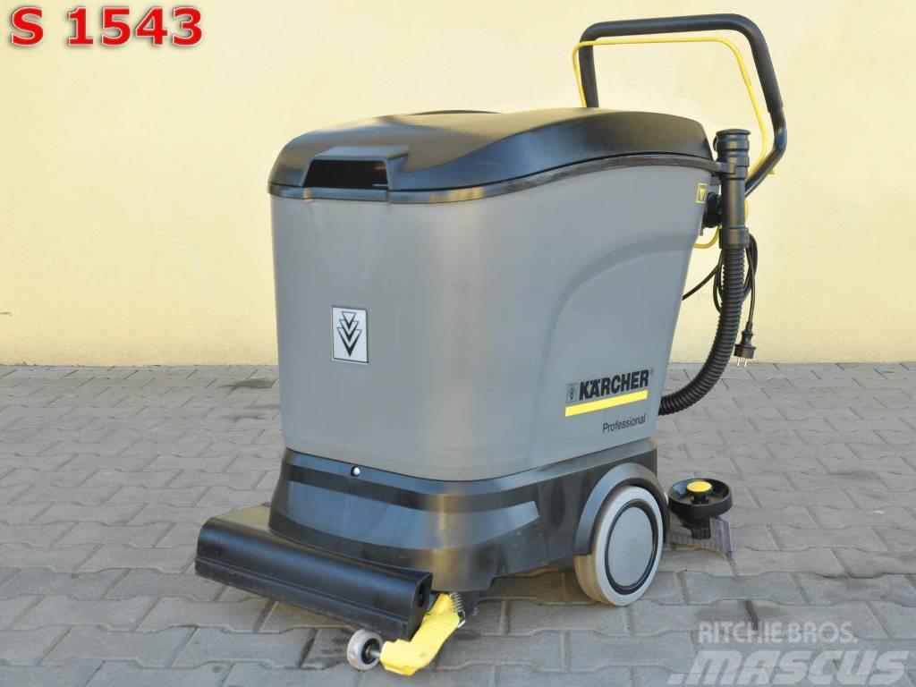 [Other] Scrubber Dryer KARCHER BR 40/25 C 40/25C