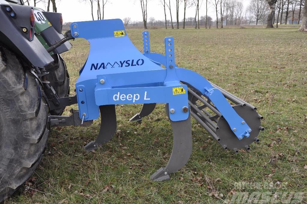 Namyslo Głębosz Deep L , Tiefenlockerer , Subsoiler