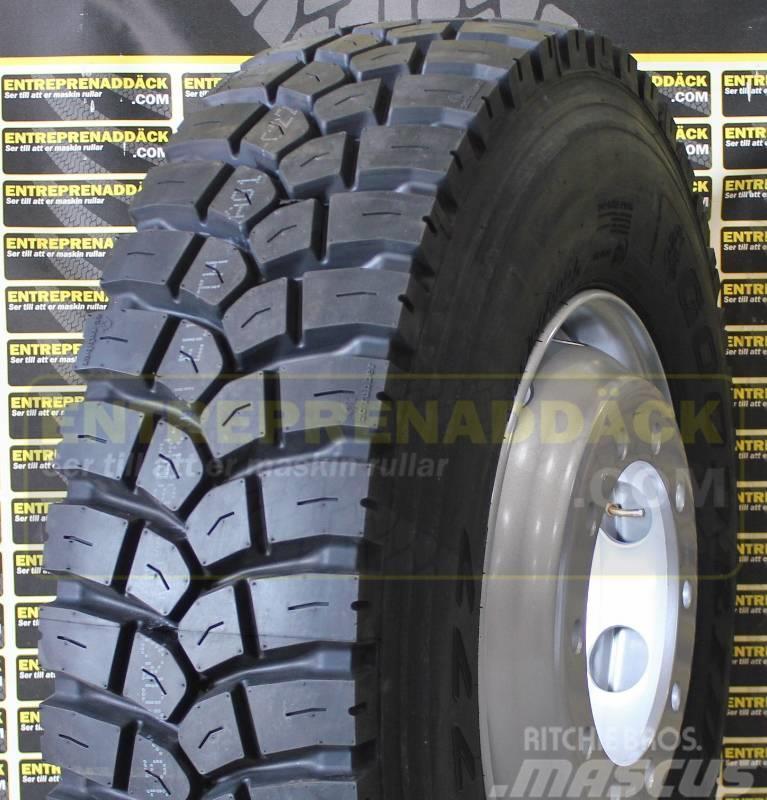 Goodride MD777 315/80R22.5 M+S däck