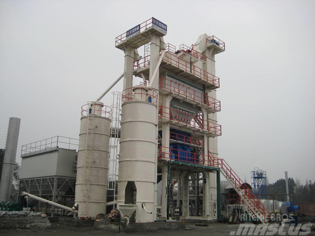 Xuetao Асфальтобетонные заводы--AMP3000