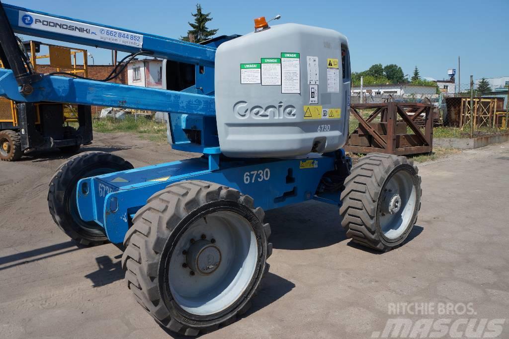 Genie Z 51/30 J RT
