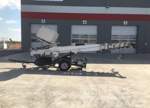 Bocker HD 20   400kg