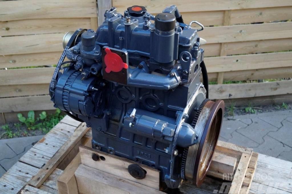 Perkins Engine Motor Ke103 15 100 Serie 3 Cyl Case Cat Jcb