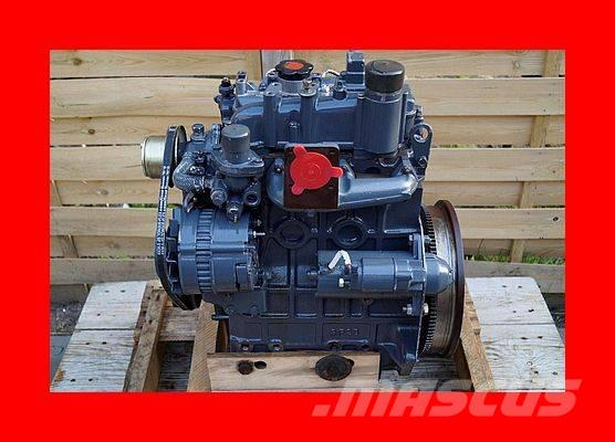 Perkins ENGINE MOTOR KE103-15 100 SERIE 3 Cyl Case CAT JCB