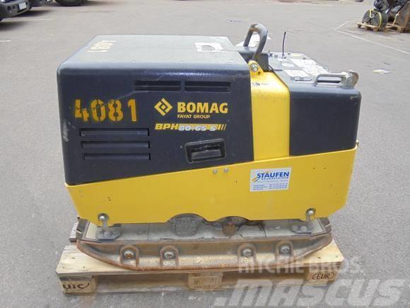 Bomag BPH 80/65 S