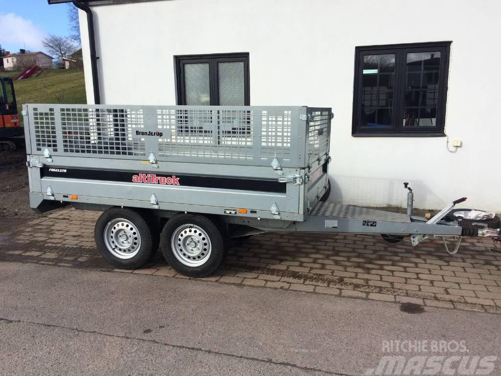 Fogelsta BT 2000 B
