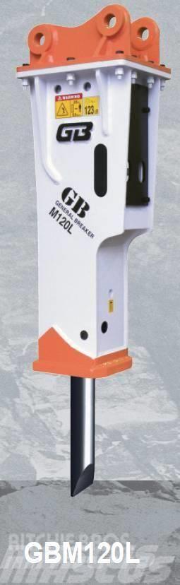 [Other] GENERAL BREAKER GBM 120L