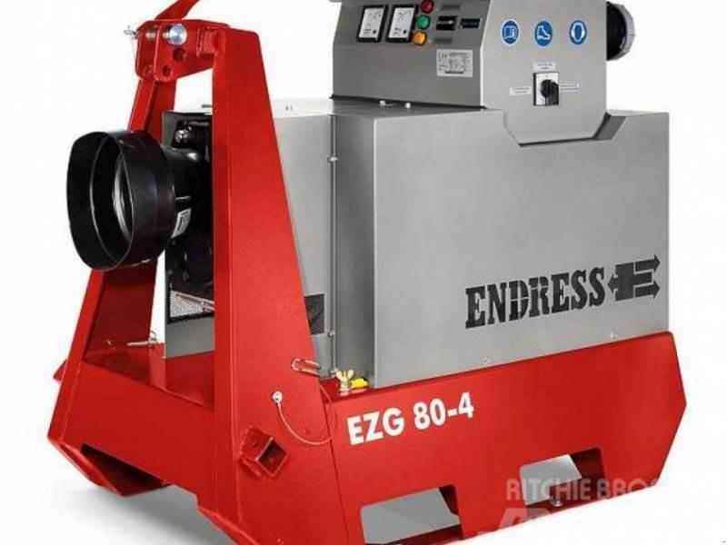 Endress EZG 80/4 II/TN-S
