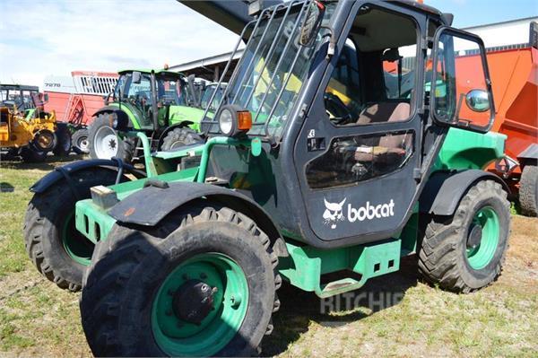 Bobcat T3093 S