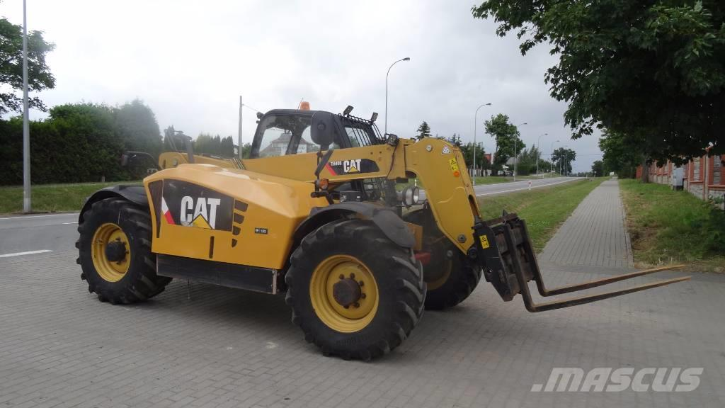 Caterpillar TH 406