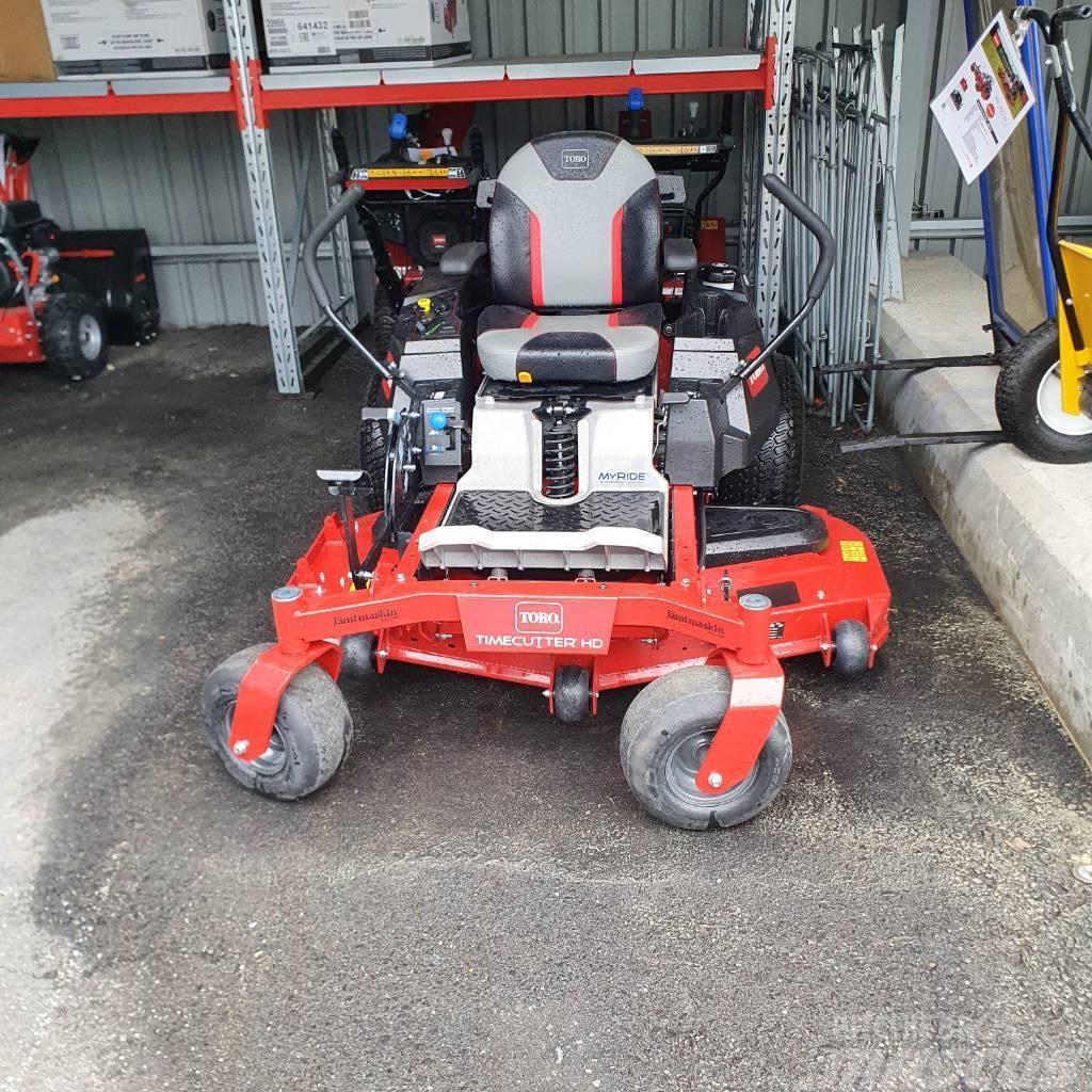 Toro gräsklippare Timecutter Xs5450 Myride