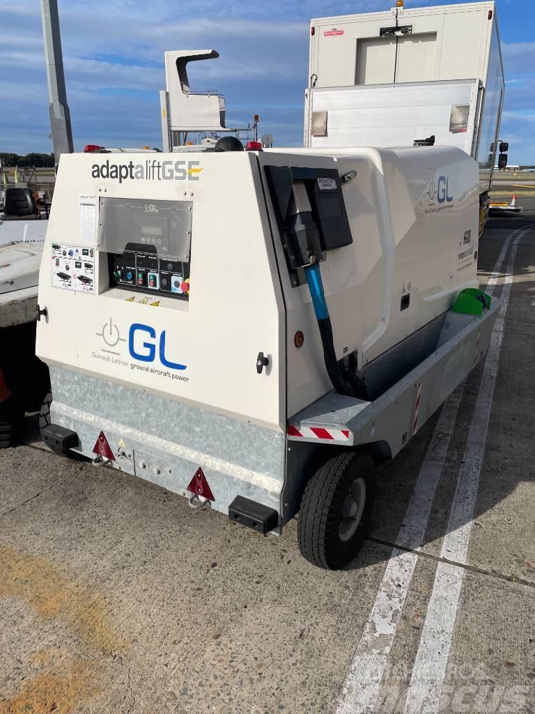 GUINAULT GA 180