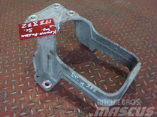 Scania P,G,R series Cab bracket rear 1518493 2007105 2195