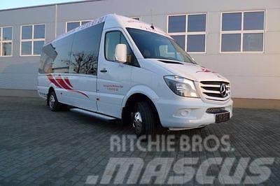 Mercedes-Benz SPRINTER 519 CDI/...