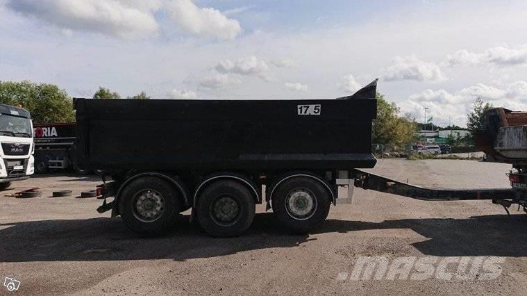 Norslep PHV 24D
