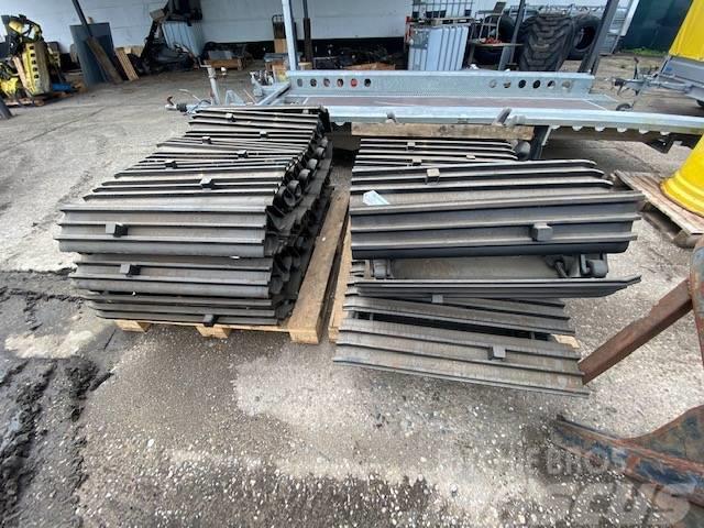 Kopabänder 750/55-26,5 / 710/45 26,5 für TRS Reifen