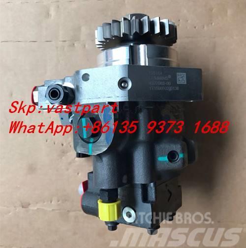 Cummins Isg Engine Fuel Pump 4327066 4327065