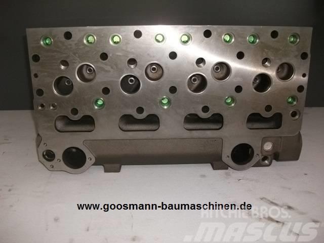 [Other] Zylinderkopf 1N4304 für CAT 3304