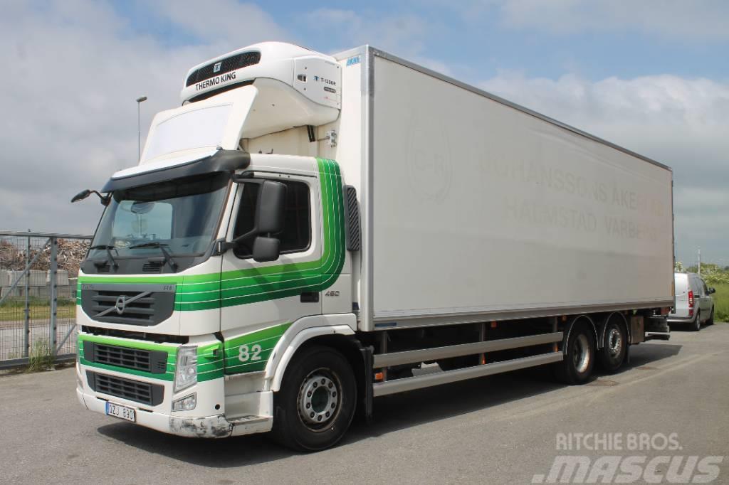 Volvo FM 450 6x2 Euro 5