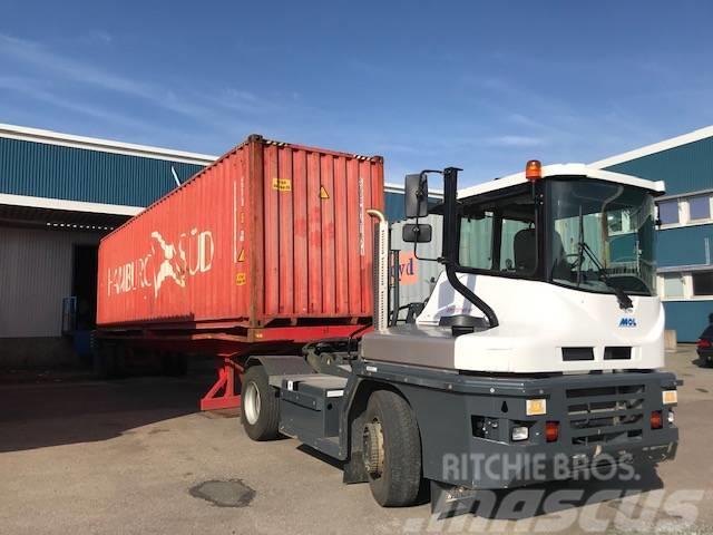 MOL Terminaltraktor 4WD RM255