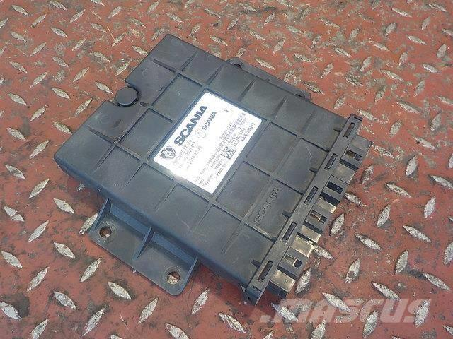 Scania P,G,R series Automatic gearbox control unit 194797
