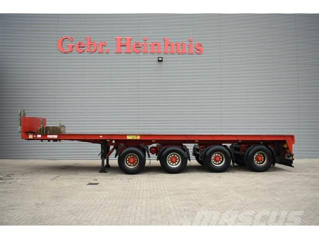 Es-ge 4BAL64NA Powersteering Ballasttrailer