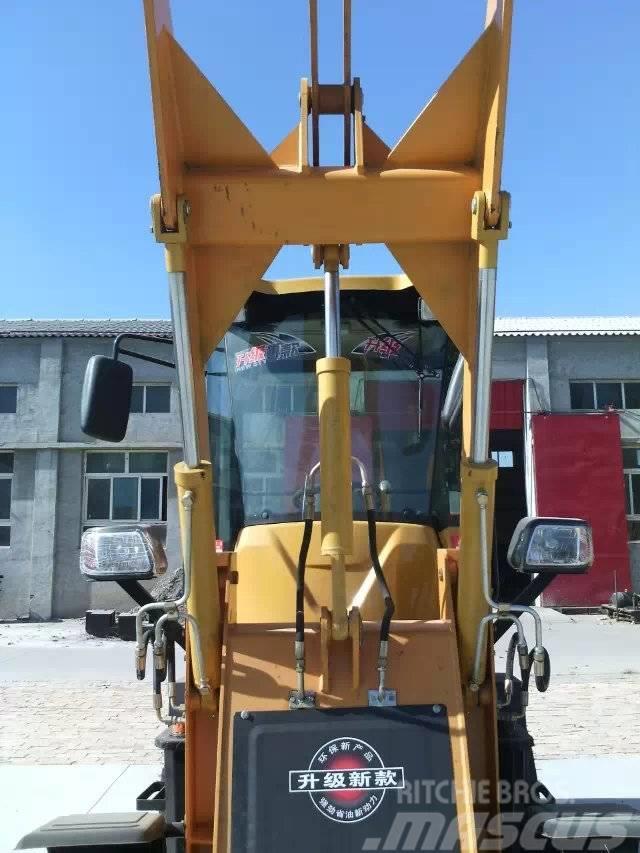 Disenwang Concrete mixer  DZJC