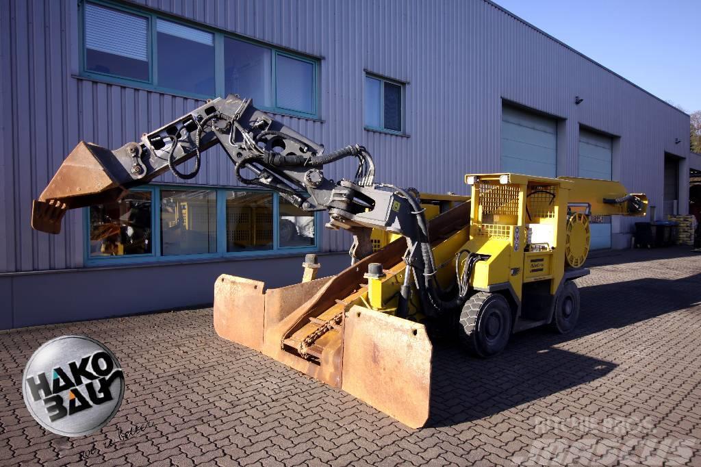 Atlas Haeggloader 7 HR