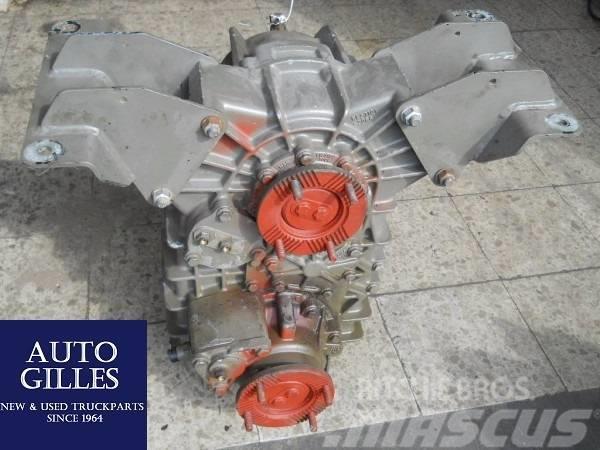 MAN G103P26 / G 103 P 26 LKW Verteilergetriebe