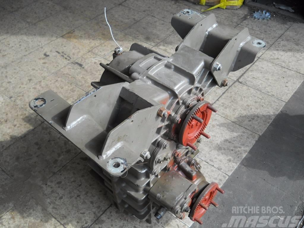MAN G103P26 / G 103 P 26 Verteilergetriebe, Växellådor