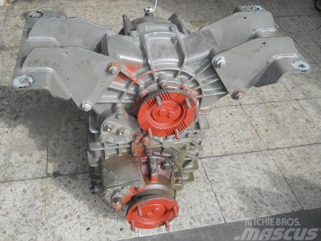 MAN G103P26 / G 103 P 26 Verteilergetriebe