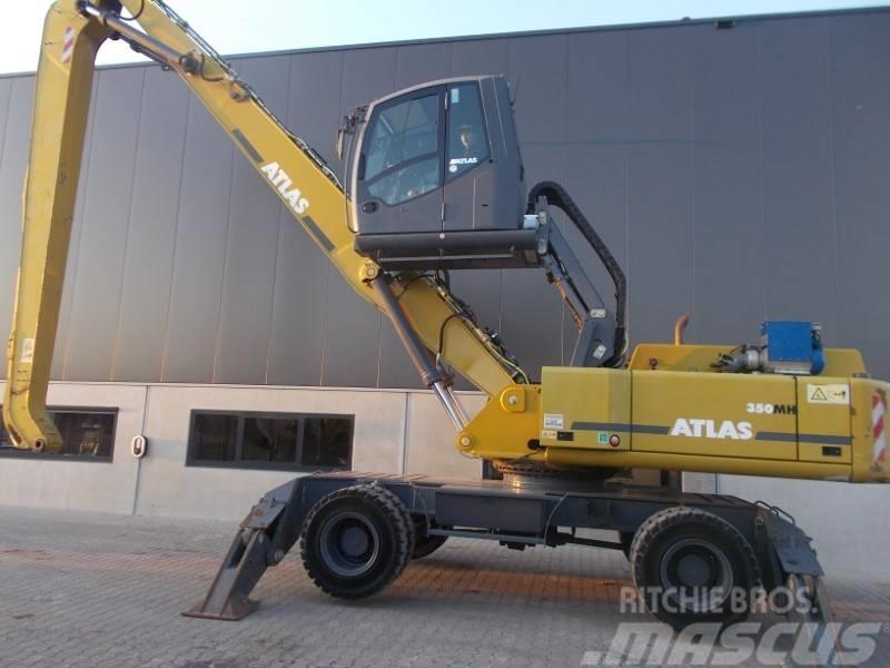 Terex TM 350