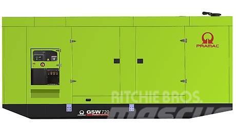 Pramac GSW720P PERKINS 720 KVA   SNSP1143