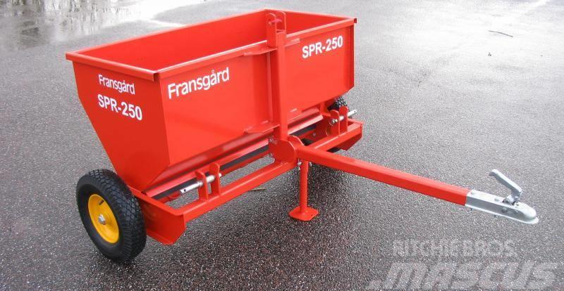 Fransgård SPR 250
