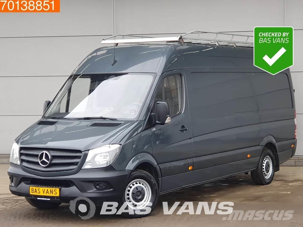 Mercedes-Benz Sprinter 313 CDI L3H2 Airco Imperiaal Trekhaak L3H
