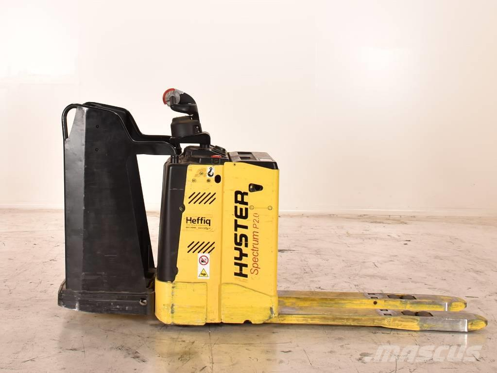 Hyster P2.0S