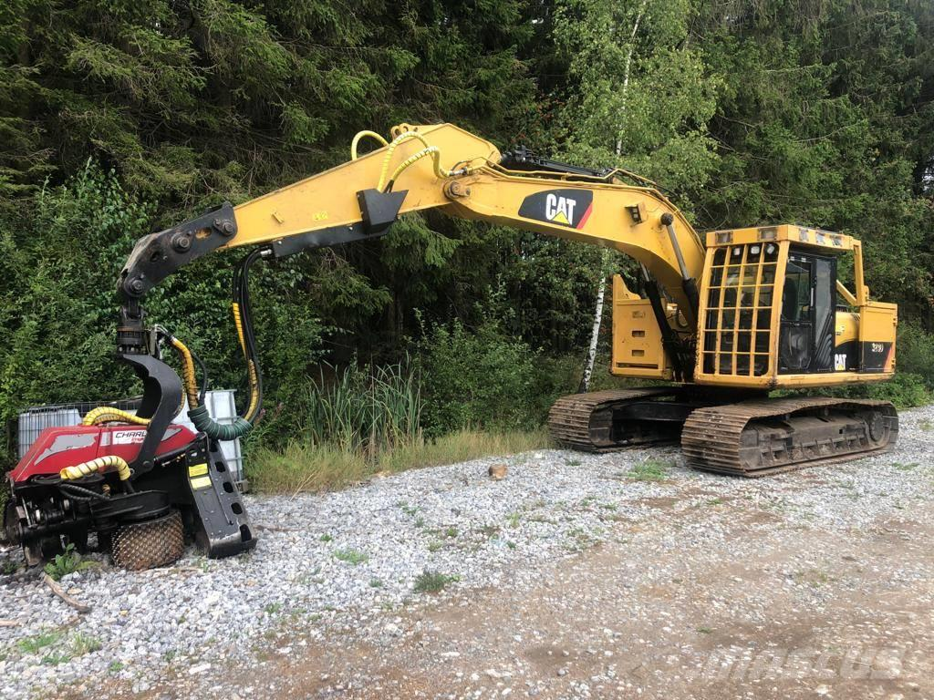 Caterpillar 323 DL AKQ