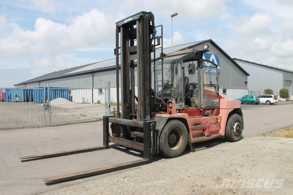 Kalmar DCE 120-6 T331052125