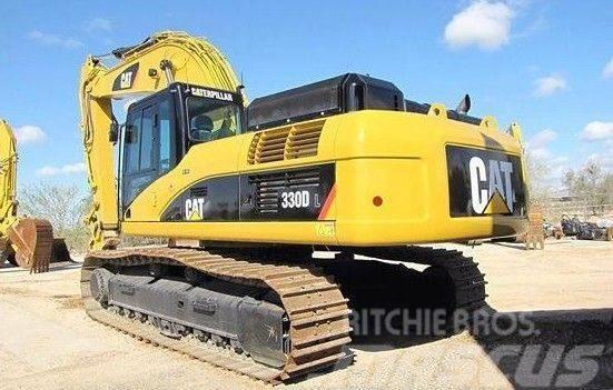 Caterpillar 330 B