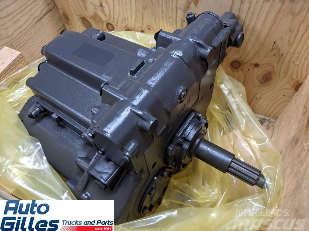 Mercedes-Benz G4/65/9,0 LKW Getriebe